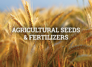 Agricultural Seeds and Fertilizers