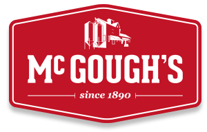 McGough's Inc.